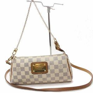 Women S Louis Vuitton Eva Bag On Poshmark
